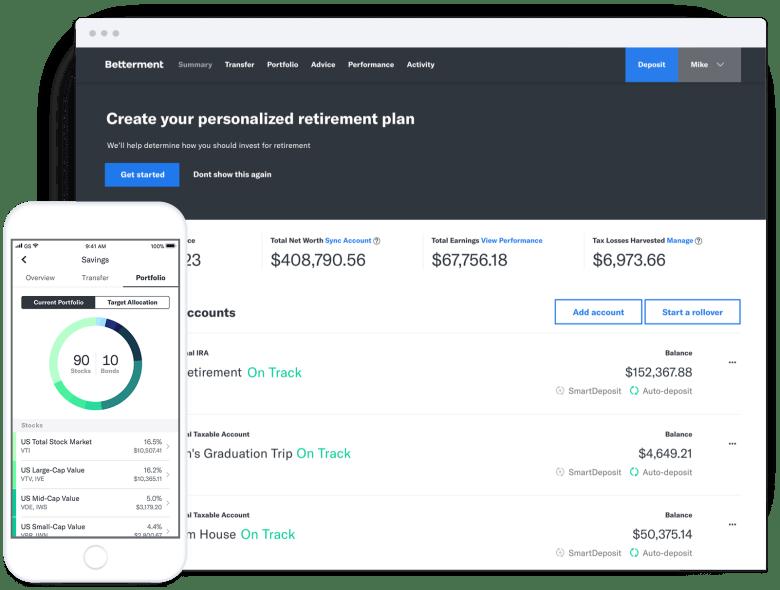 migliori app per investire