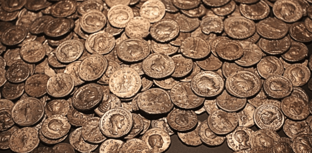 The History of Money: From Cowries to Paper to Bitcoin