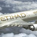 Huge Job Vacancies in Etihad Airways @Dubai
