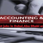 Accountant jobs in Dubai,Abu Dhabi and Sharjah