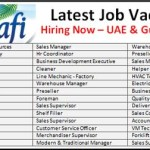 Huge Latest Job Vacancies in Masafi 2018| Any Graduate/ Any Degree / Diploma / ITI |Btech | MBA | +2 | Post Graduates  | Dubai,UAE,Oman,Saudi Arabia,Kuwait