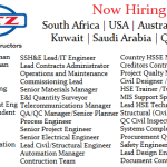 Latest Job Vacancies in Kentz 2017 | Any Graduate/ Any Degree / Diploma / ITI | MULTIPLE JOB OPENINGS  |  UAE,Saudi Arabia,Qatar | Apply Online