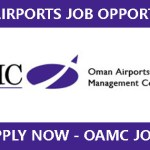 Muscat – Oman International Airport Needs Staff[APPLY ONLINE]