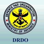 Defence Research & Dev Organisation (DRDO) Walkin Drive|Junior Research Fellow|Chennai|10th April 2016
