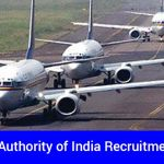 Airports Authority of India (AAI) Recruitment 2016| 220 Posts|Manager & Junior Executive |April 2016