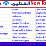 Latest Job Vacancies in Al-Futtaim Motors 2020| Any Graduate/ Any Degree / Diploma / ITI |Btech | MBA | +2 | Post Graduates | Dubai,UAE