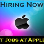 Apple Off Campus Drive 2020  | BE/ B.Tech | Computers/ Electrical/ Electronics/ Telecom Engineering | Cellular Test Engineer | Bangalore | Apply Online ASAP