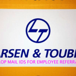 L&T Registration Link For Freshers 2020| 2019|2018/2017/2016/2015/2014/2013 Batch |Across India|Apply Online