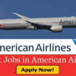 LATEST Job Vacancies in American Airlines 2021| Any Graduate/ Any Degree / Diploma / ITI |Btech | MBA | +2 | Post Graduates | USA