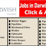 Latest Job Vacancies in Qatar-Darwish Holding 2018 | Any Graduate/ Any Degree / Diploma / ITI |Btech | MBA | +2 | Post Graduates | Qatar
