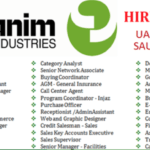 Latest Job Vacancies in Alghanim Industries 2021 | Any Graduate/ Any Degree / Diploma / ITI |Btech | MBA | +2 | Post Graduates | Kuwait,UAE | GOOD SALARY | ACCOMMODATION | MEDICAL | INSURANCE