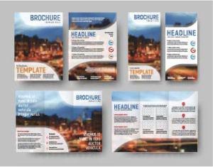 Lister Copy Team | Flyer Faltblätter Broschüren