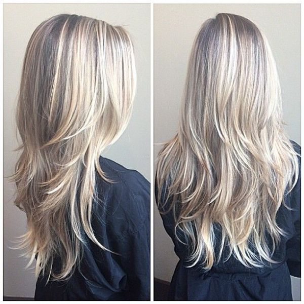30 Long Layered Hairstyles Names Hairstyles Ideas Walk The Falls