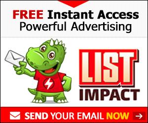 Join ListImpact.com