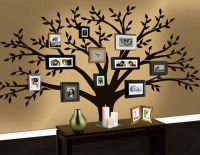35 Family Tree Wall Art Ideas  ListInspired.com