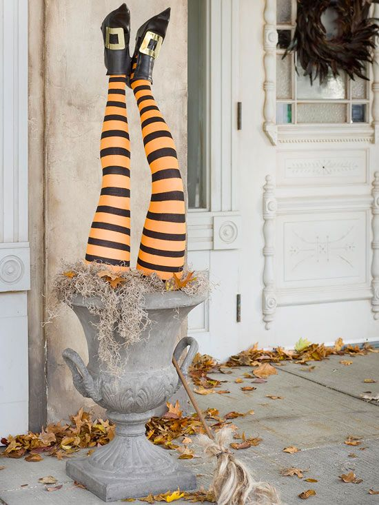 50 Awesome Diy Halloween Decoration Project Ideas Listinspired Com