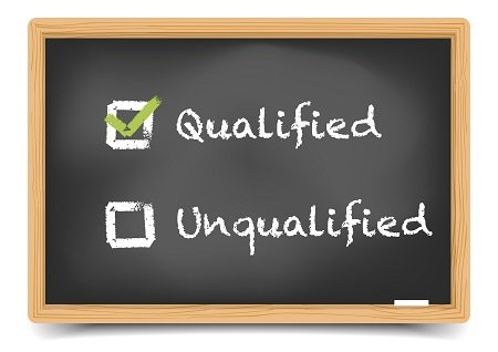 Image result for qualified people