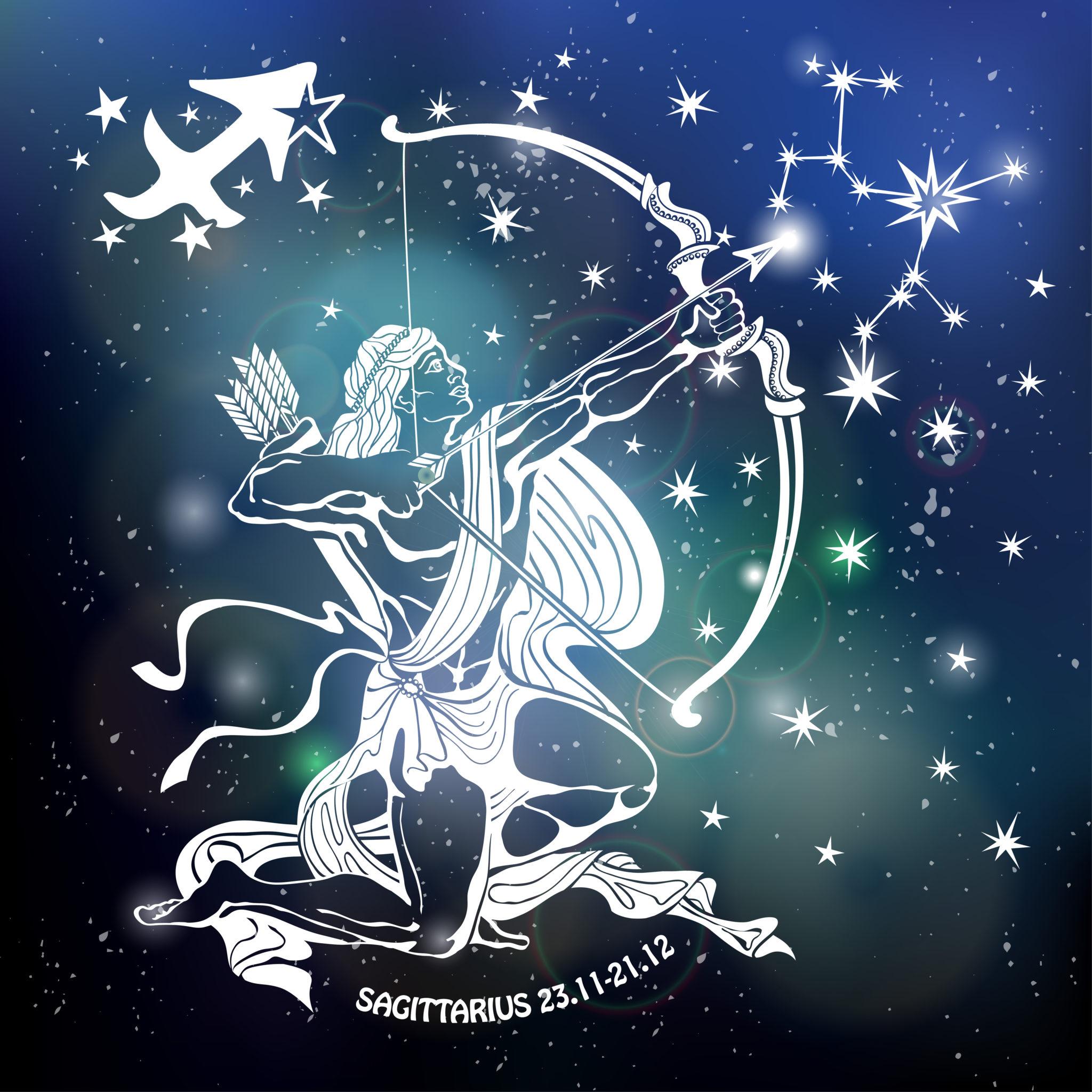 Man a happens sagittarius when you what hurt What Happens