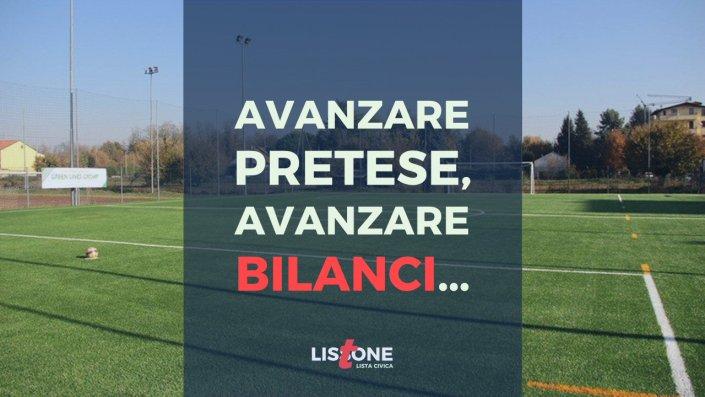 Campo calcio via Beltrame