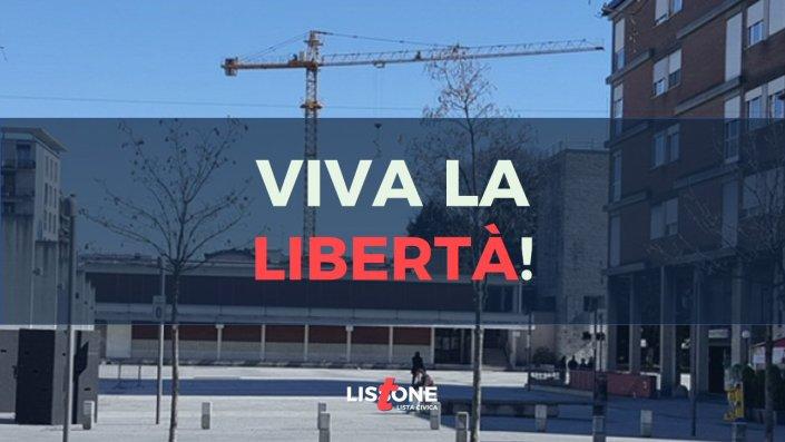 Piazza Libertà