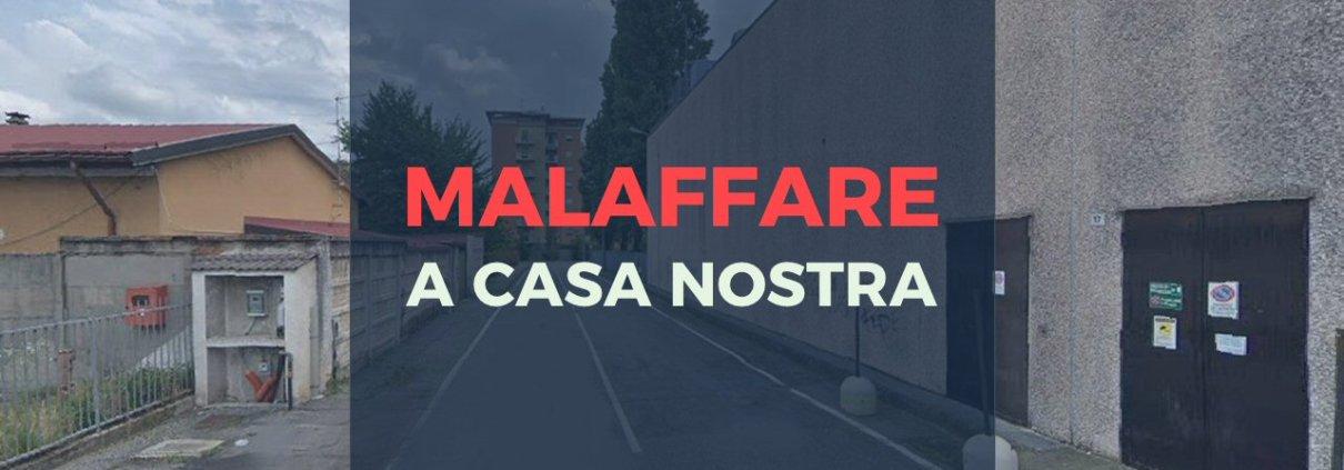 Via Guarenti