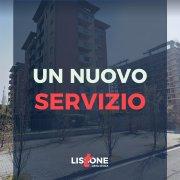 Via Giotto Lissone