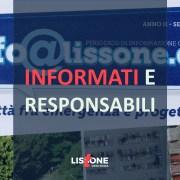 Informatore info@lissone