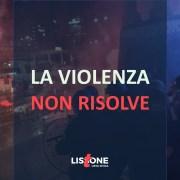 Disordini a Milano