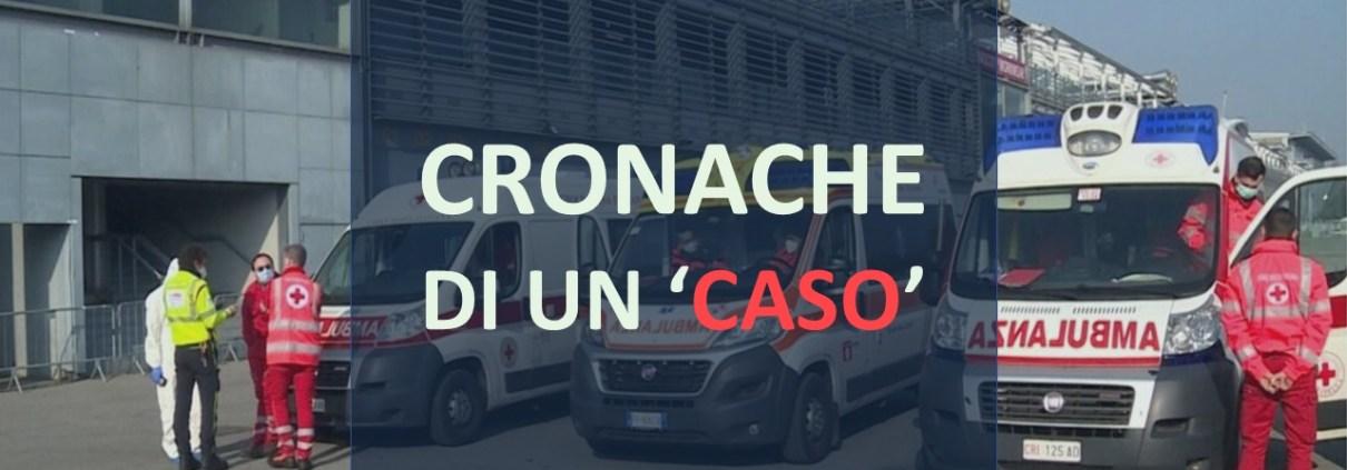 Check point autodromo Monza
