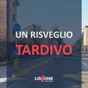 Ciclabile Pacinotti - Lissone