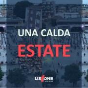Lissone - Piazza Libertà