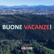 Lissone - Bosco urbano