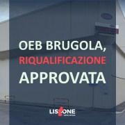 Lissone - Oeb Brugola