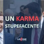 Morisi e Salvini