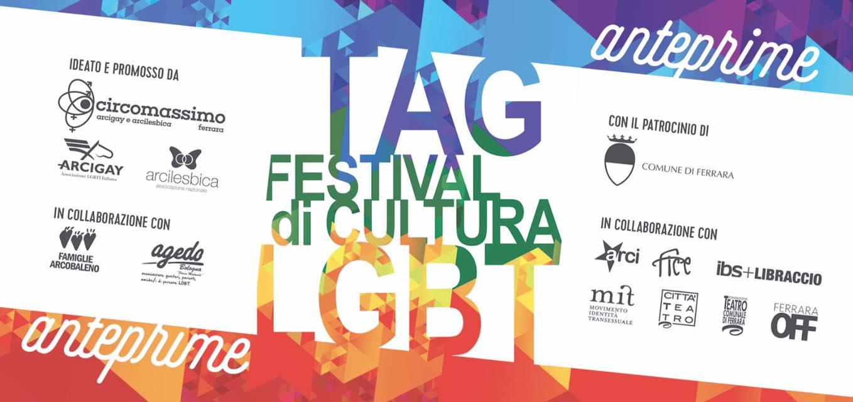 TAG Festival 2017 - Anteprime