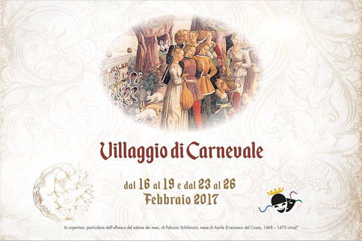 Villaggio di Carnevale