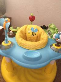 Exersaucer babies r us for sale