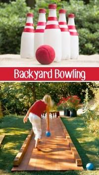 11 Outdoor Games for Backyard Fun {All Summer Long}