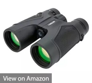 Carson 3D Series High Definition Waterproof Binoculars