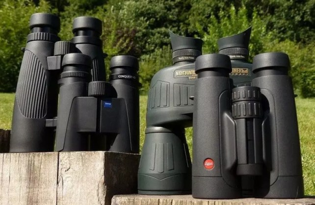how to choose hunting Binoculars