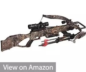 Excalibur Matrix 380 Crossbow Package