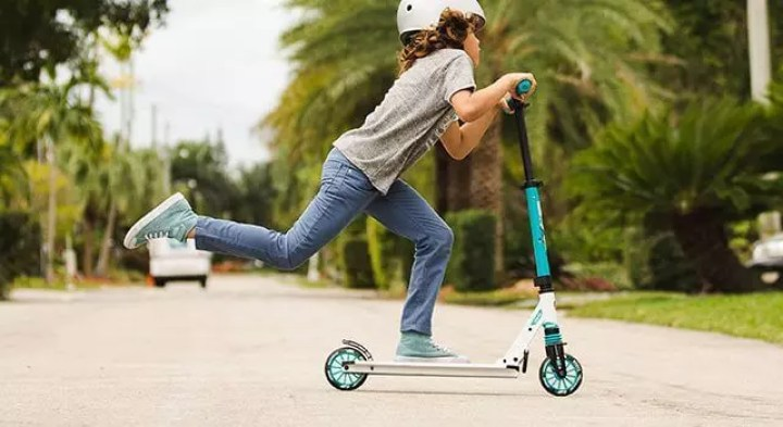 cheap pro scooters
