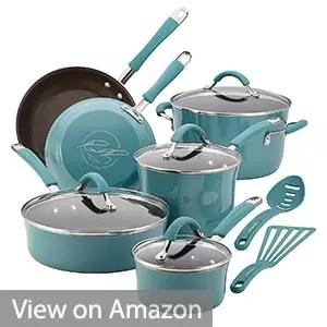 Rachael Ray Cucina Cookware Set
