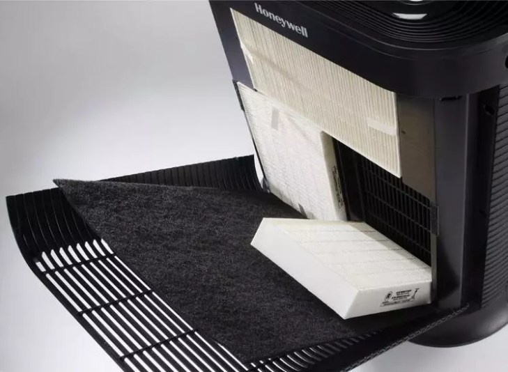 Air Purifier Pre-filters