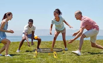 Obscure Outdoor Sports
