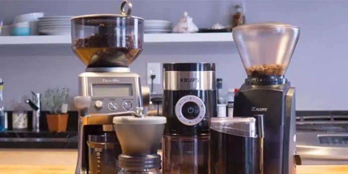 Best Coffee Grinders