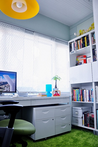 list of ways to efficiently work from home | ListPlanIt.com