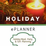 Holiday ePlanner: Your ultimate source for holiday planning: gifts, cards, meals, and fun. | ListPlanIt.com