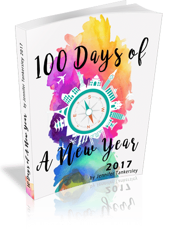 100 Days of a New Year 2017