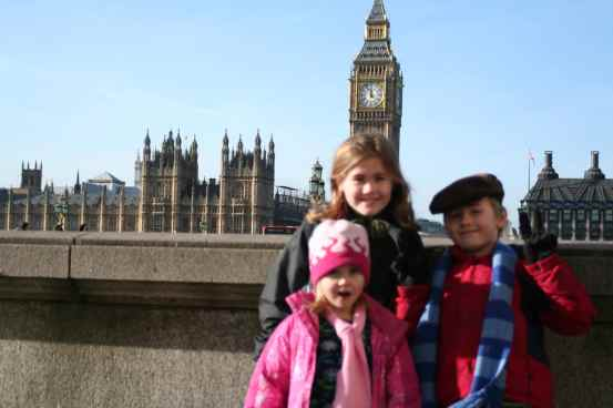 list of steps to planning for international travel with kids | ListPlanIt.com
